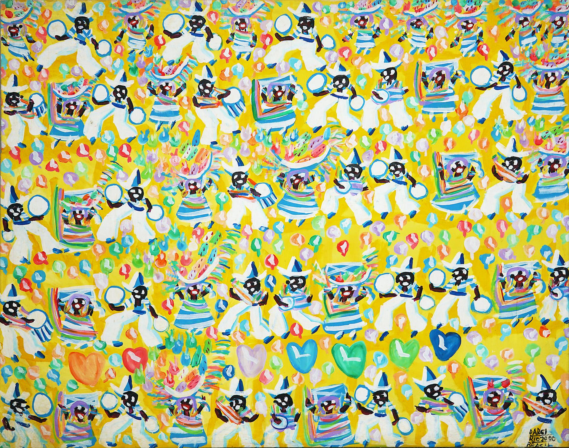 darci-rio-brasil-ohne-titel-nr160