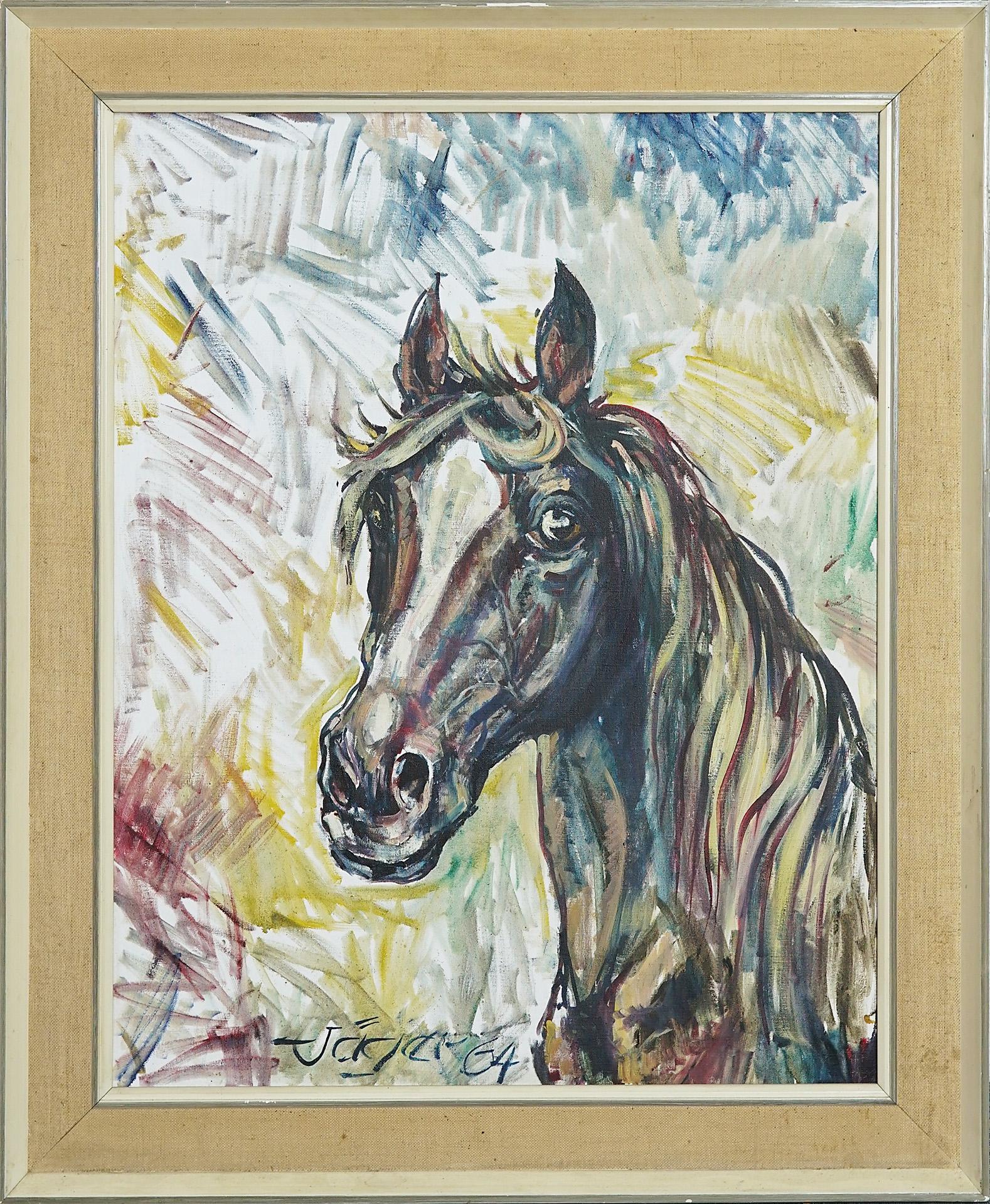 jäger-pferd-ohne-titel-64-nr161