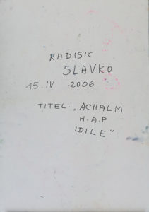 slavko-radisic-achalm-hap-idile-nr21-rueckseite