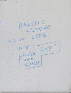 slavko-radisic-oase-hap-der-kunst-nr22-rueckseite